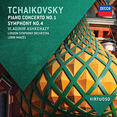 Tchaikovsky: Piano Concerto No.1; Symphony No.4 by Various Artists