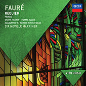 Fauré: Requiem; Pavane by Various Artists