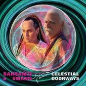 Celestial Doorways by Bahramji