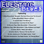 Electric Blues, Vol. 1 by Various Artists