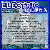 Electric Blues, Vol. 4 by Various Artists