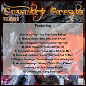 Country Greats, Vol. 5 by Various Artists