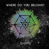 Where Do You Belong? by Digits