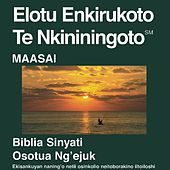 Maasai New Testament (Dramatized) Biblia Sinyati Version by The Bible