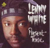 Present Tense von Lenny White