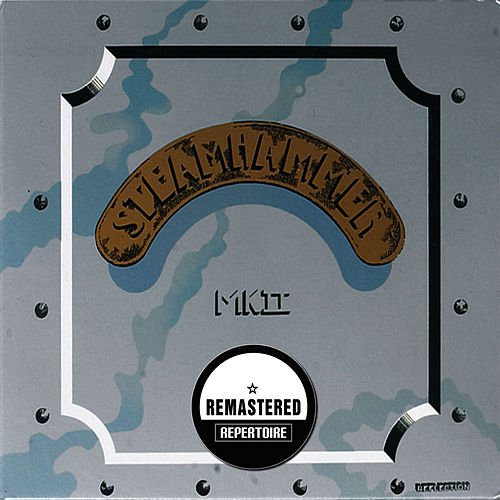 Mk. II (Remastered) by Steamhammer