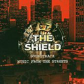 The Shield - Gesetz der Gewalt von Various Artists