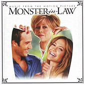 Monster-in-Law/ Das Schwiegermonster von Various Artists