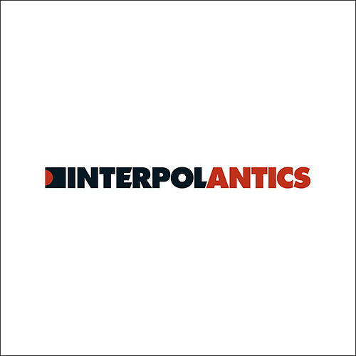 Antics by Interpol