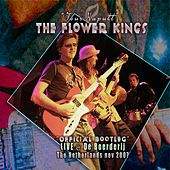 Tour Kaputt by The Flower Kings