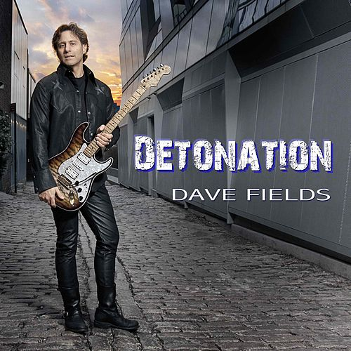 Detonation by Dave Fields