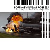 Born///Evolve///Progress///3 von Various Artists