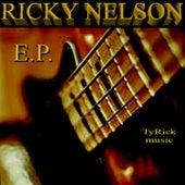 Ricky Nelson - EP by Ricky Nelson