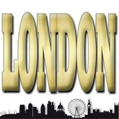 London - A Celebration von Various Artists