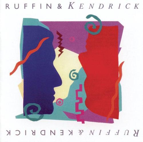 Ruffin & Kendrick by David Ruffin