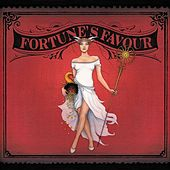 Fortune's Favour by Great Big Sea