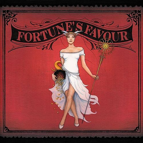 Fortune's Favour von Great Big Sea
