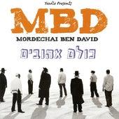Kulom Ahuvim by Mordechai Ben David
