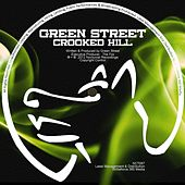 Crooked Hill by Green Street