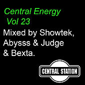 Central Energy 2010 by Various Artists
