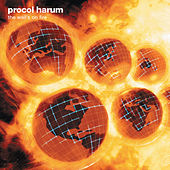 The Well's On Fire von Procol Harum