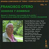 Spanish Composers of Today, Vol. 11 - Francisco Otero by Various Artists