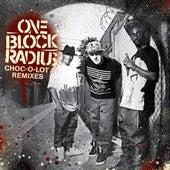 Choc-O-Lot by One Block Radius