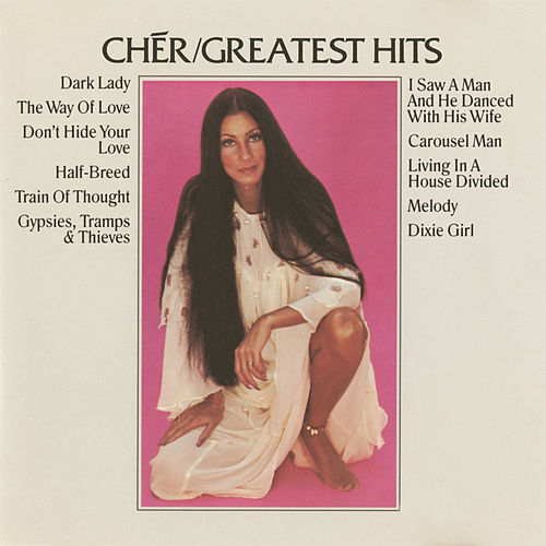 Greatest Hits by Cher