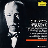 Richard Strauss Dirigiert Richard Strauss by Various Artists