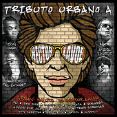 Tributo Urbano A Hector Lavoe by Various Artists
