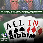 All in Riddim by Various Artists