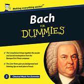 Bach for Dummies by Various Artists