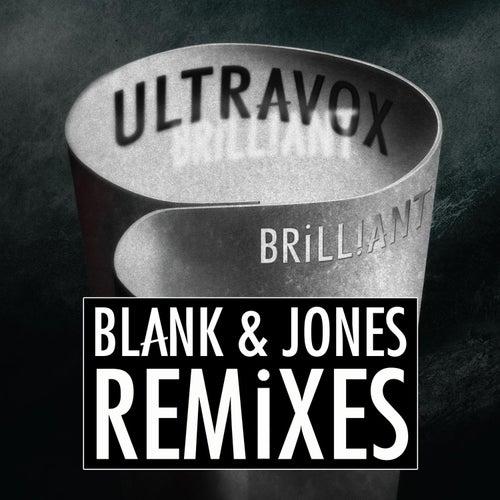 Brilliant (Blank & Jones Remix EP) von Ultravox