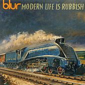 Modern Life Is Rubbish by Blur