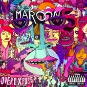 Overexposed von Maroon 5