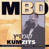 Kumzitz by Mordechai Ben David