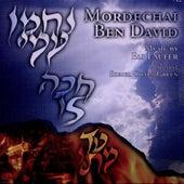 Nachamu Ami by Mordechai Ben David