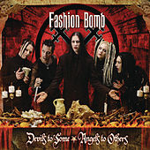 Devils to Some Angels to Others by Fashion Bomb