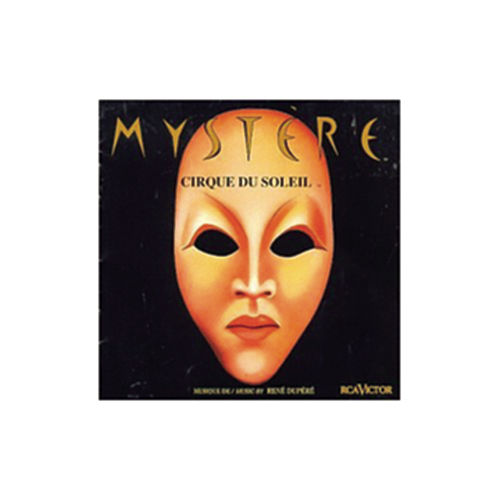 Mystere by Various Artists