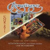Renaissance Live In Concert Tour 2011 by Renaissance