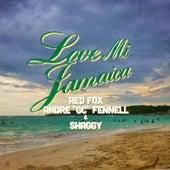 Love Mi Jamaica by Red Fox