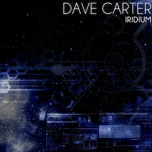 Iridium by Dave Carter