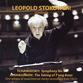 Stokowski conducts (1952) by Various Artists