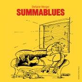 Summablues by Stefanie Werger