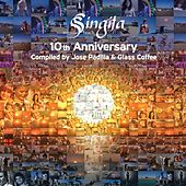 Singita Miracle Beach 10th Anniversary Compiled by Jose Padilla & Glass Coffee by Various Artists