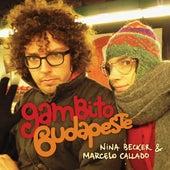 Gambito Budapeste by Nina Becker
