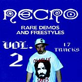 Rare Demos & Freestyles Vol. 2 by Necro