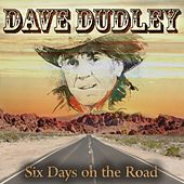 Dave Dudley - King Of Country Music Vol. 3 by Dave Dudley