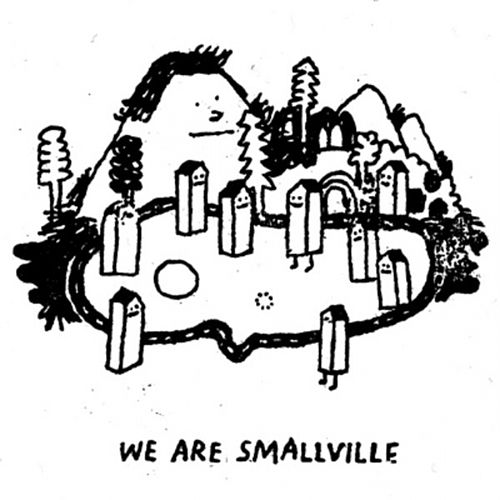 We are Smallville by Various Artists