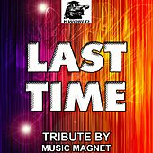 Last Time (Tribute to Labrinth) by Music Magnet
